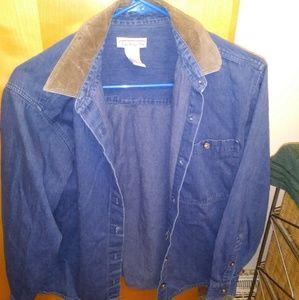 Tablots shirt